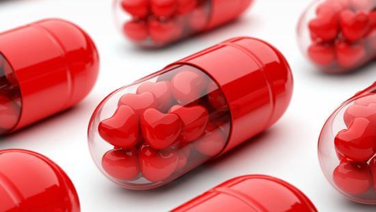 Любовь наркотик