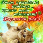 Лучшие открытки хорошего дня
